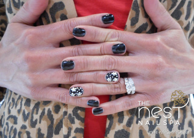 The Nest Nail Spa - Nail Art - Lakewood Nail Spa - 14