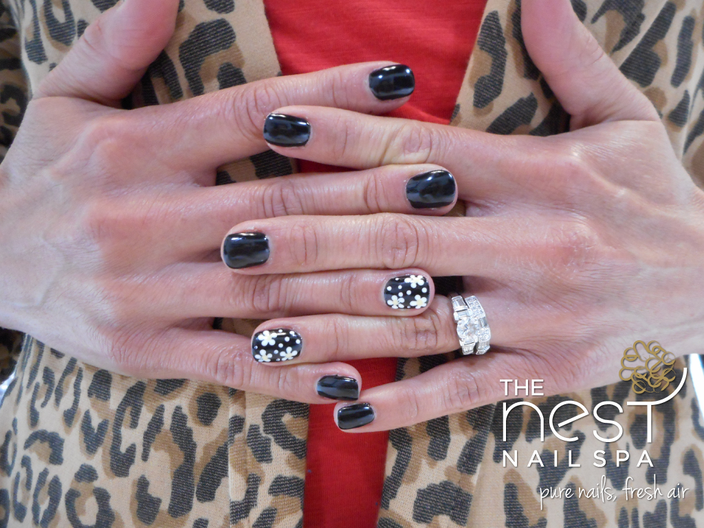 The Nest Nail Spa - Colorado\'s Premier Natural Nail Spa