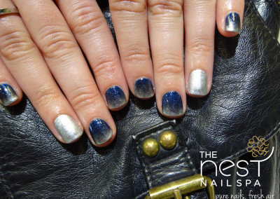 The Nest Nail Spa - Nail Art - 01