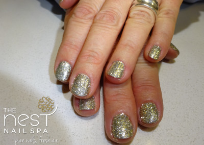 The Nest Nail Spa - Nail Art - 02
