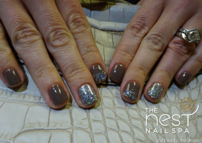 The Nest Nail Spa - Nail Art - 03