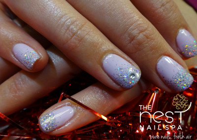 The Nest Nail Spa - Nail Art - 04
