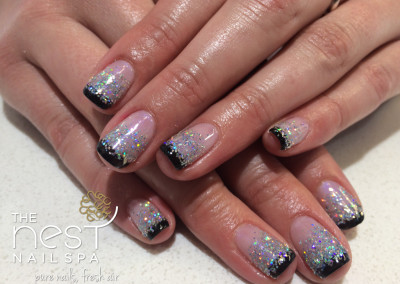 The Nest Nail Spa - Nail Art - 07