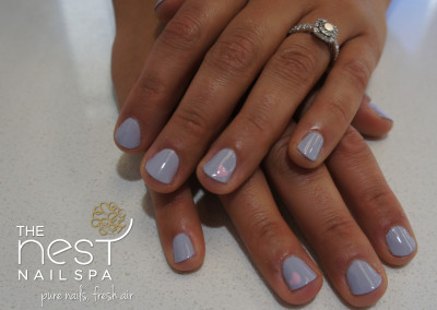 The Nest Nail Spa - Nail Art - 09