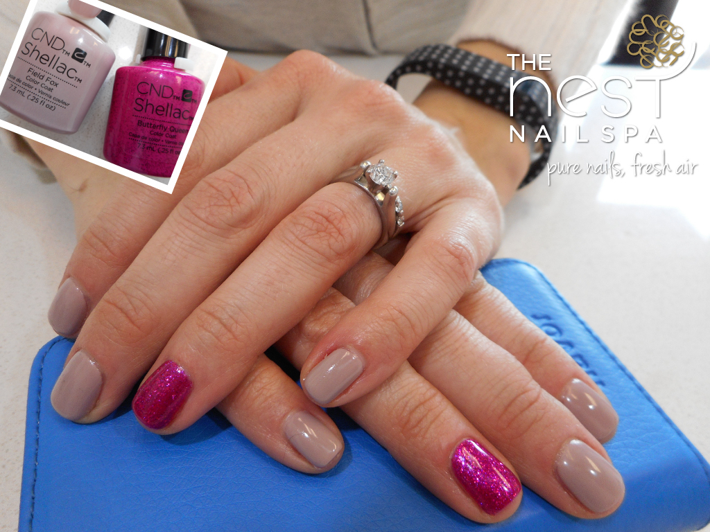 The Nest Nail Spa - Nail Art - 11 - The Nest Nail Spa