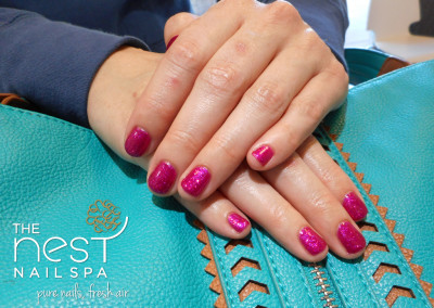 The Nest Nail Spa - Nail Art - 12