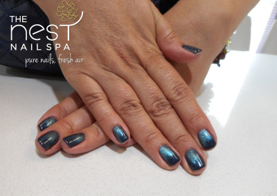 The Nest Nail Spa - Nail Art - 13