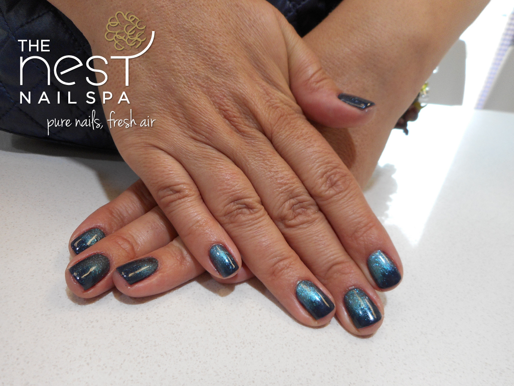 The Nest Nail Spa - Nail Art - 13 - The Nest Nail Spa