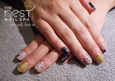 The Nest Nail Spa - Nail Art - 14