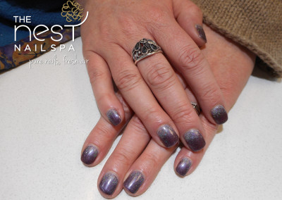 The Nest Nail Spa - Nail Art - 15