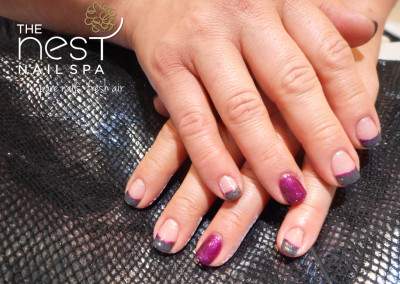 The Nest Nail Spa - Nail Art - 18