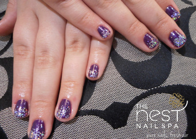 The Nest Nail Spa - Nail Art - 20
