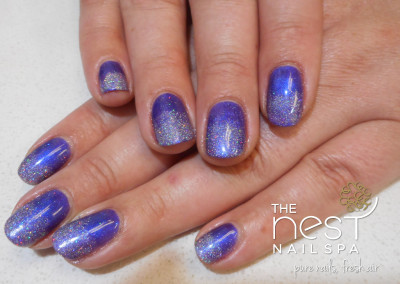 The Nest Nail Spa - Nail Art - 21