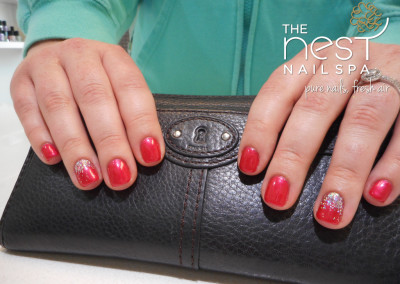 The Nest Nail Spa - Nail Art - 23