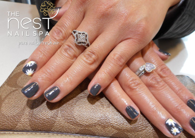 The Nest Nail Spa - Nail Art - 24