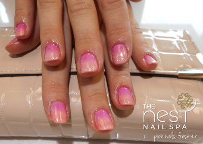 The Nest Nail Spa - Nail Art - 25