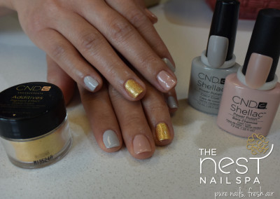 The Nest Nail Spa - Nail Art - 26