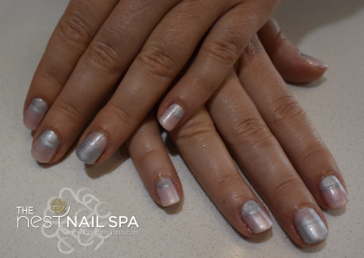 The Nest Nail Spa - Nail Art - 30