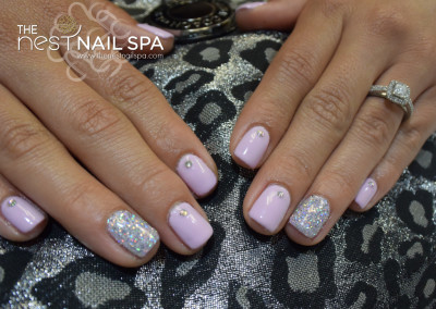 The Nest Nail Spa - Nail Art - 38