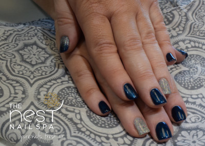 The Nest Nail Spa - Nail Art - 42