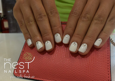 The Nest Nail Spa - Nail Art - 44