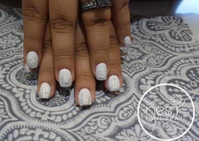 The Nest Nail Spa - Nail Art - 45