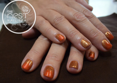 The Nest Nail Spa - Nail Art - 46