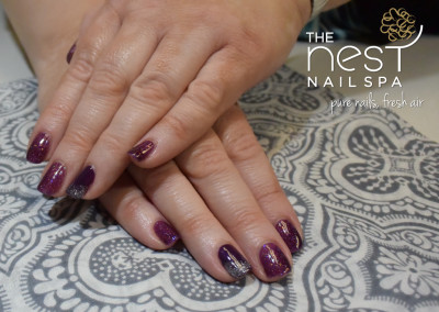 The Nest Nail Spa - Nail Art - 48