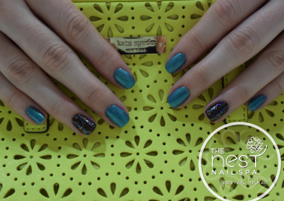 The Nest Nail Spa - Nail Art - 49