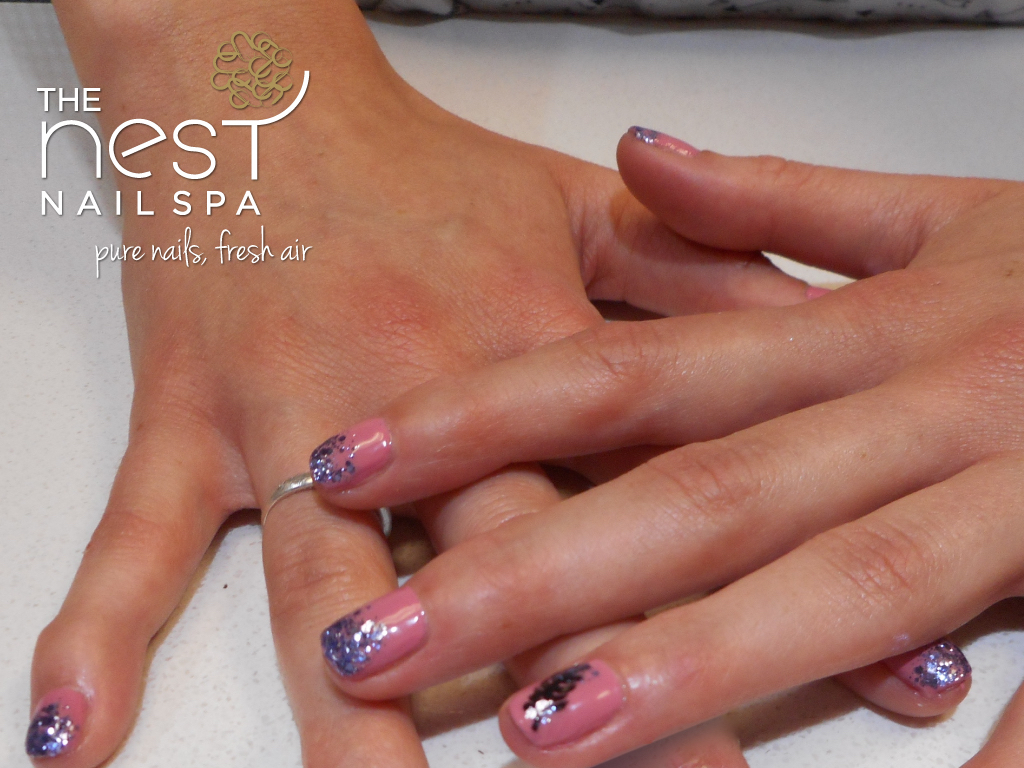 The Nest Nail Spa - Nail Art - Lakewood Nail Spa - 16 - The Nest ...