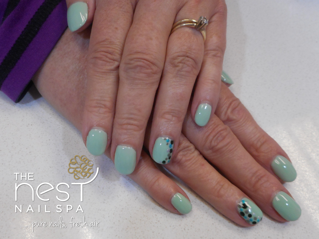 The Nest Nail Spa Lakewood