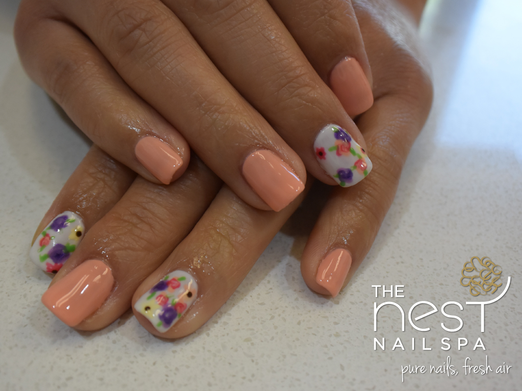 Nail Spa In Lakewood Co