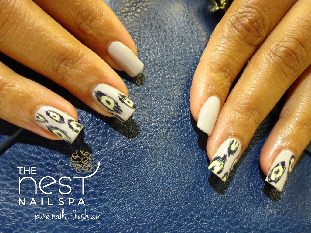 The Nest Nail Spa - Nail Art - Lakewood Nail Spa - 62 - The Nest ...