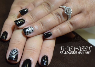 The Nest Nail Spa - Nail Art - Seasonal - 11