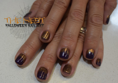 The Nest Nail Spa - Nail Art - Seasonal - 12