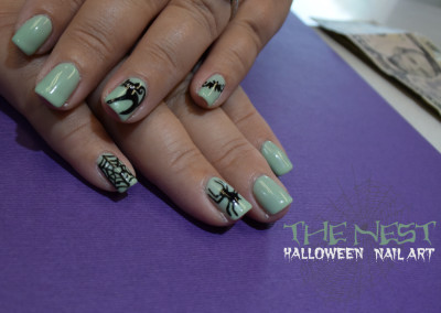 The Nest Nail Spa - Nail Art - Seasonal - 14