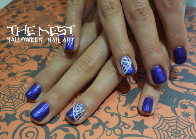The Nest Nail Spa - Nail Art - Seasonal - 15