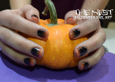 The Nest Nail Spa - Nail Art - Seasonal - 18