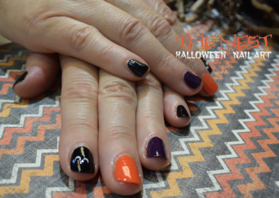 The Nest Nail Spa - Nail Art - Seasonal - 20