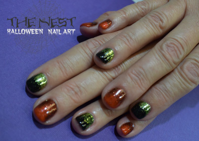 The Nest Nail Spa - Nail Art - Seasonal - 22