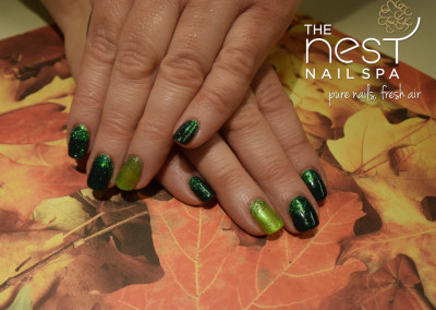 The Nest Nail Spa - Nail Art - Seasonal - 24