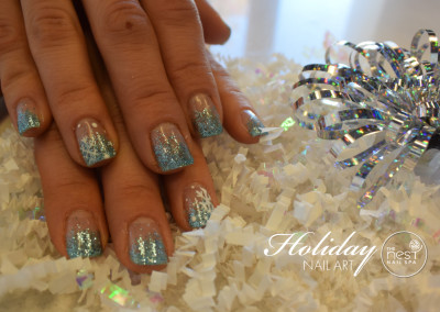 The Nest Nail Spa - Nail Art - Seasonal - 26