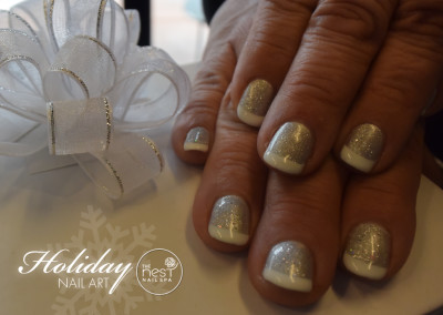 The Nest Nail Spa - Nail Art - Seasonal - 30