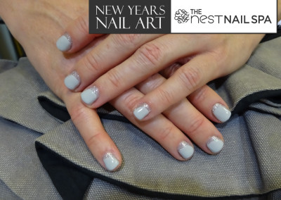 The Nest Nail Spa - Nail Art - Seasonal - 47