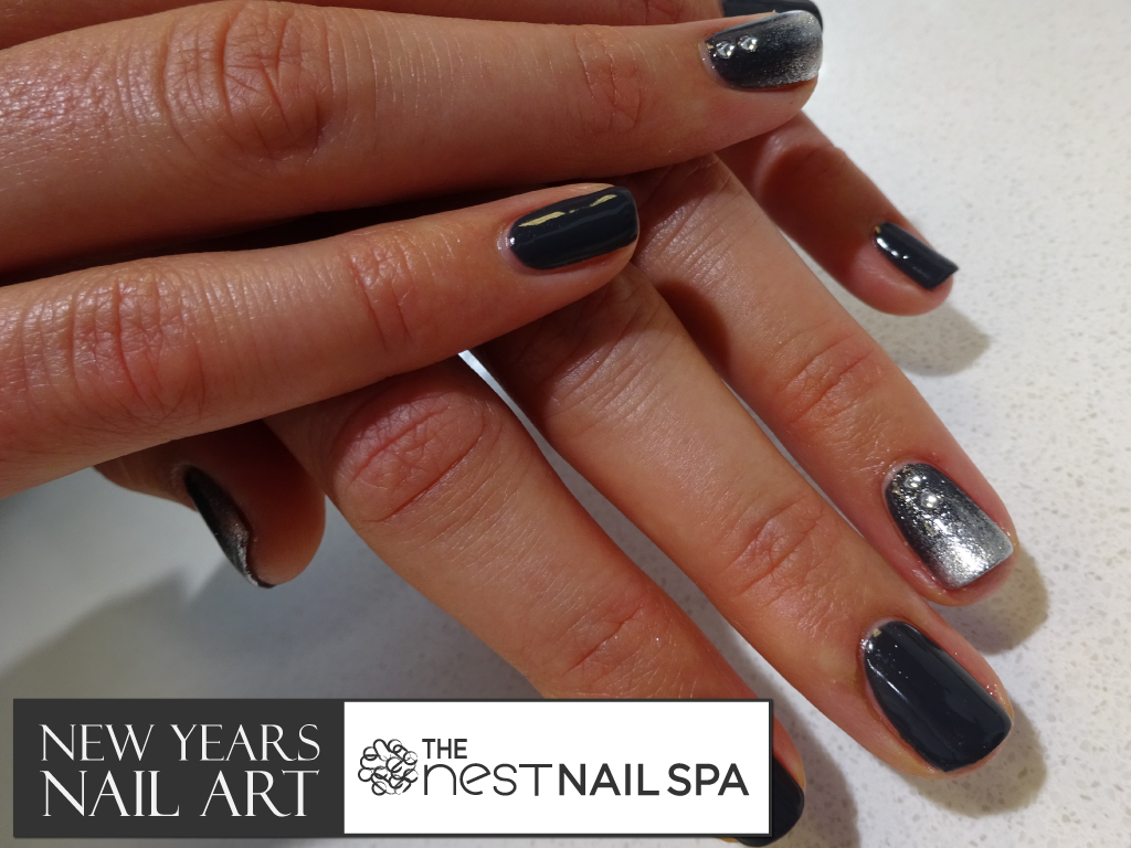 Seasonal And Occasional Nail Designs The Nest Nail Spa