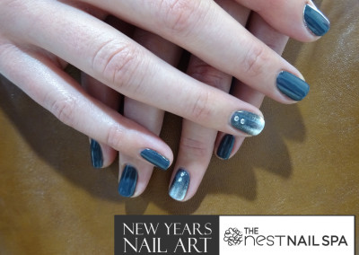 The Nest Nail Spa - Nail Art - Seasonal - 50
